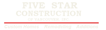 Five Star Construction